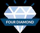 4 diamond